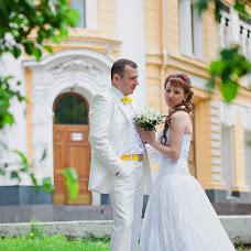 Wedding photographer Oksana Karpovich (Gaika). Photo of 15.06.2016