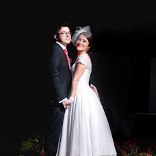 Wedding photographer Juan carlos Rozo (juancrozo). Photo of 02.06.2016