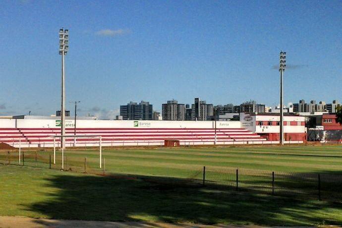 clube esportivo sergipe