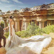 Wedding photographer Fong Tai (tai). Photo of 21.06.2016