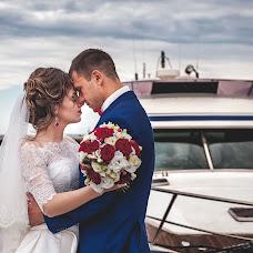 Wedding photographer Aleksandr Talancev (alekt). Photo of 14.07.2017