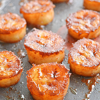 Fried Bananas In Butter Recipes