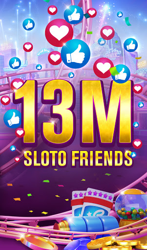 Slotomaniau2122 Free Slots: Casino Slot Machine Games 6.11.0 screenshots 5