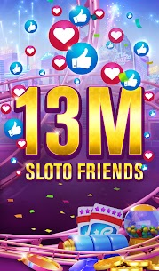 Slotomania™ Free Slots: Casino Slot Machine Games 5