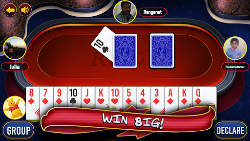 Indian Rummy  screenshots 7