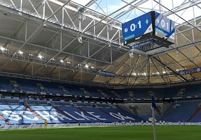 Pas de Wilmots : Schalke 04 maintient sa confiance en David Wagner