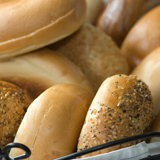 How to Make Your Own Bagels.