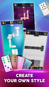 Dominoes – Offline Free Dominos Game Apk  Download For Android 4