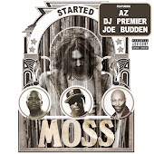 Started (feat. AZ, DJ Premier & Joe Budden)