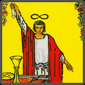 Rider-Waite Tarot Deck icon