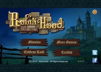 Robin Hood: Give and Take v1.14