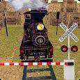 Railroad Train Driving Simulator – Traffic Control