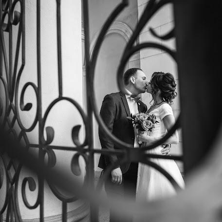 Wedding photographer Andrey Boev (boev). Photo of 20.12.2017