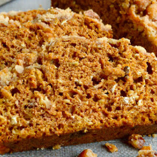 Healthy Sweet Potato Bread Recipes