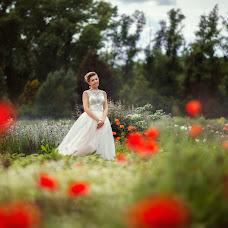 Wedding photographer Aleksandr Larshin (all7000). Photo of 08.12.2016