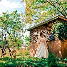 Wedding photographer Aleksandr Kacap (prestigestudio). Photo of 06.11.2014