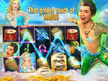 Buffalo Bonus Casino Free Slot- screenshot thumbnail