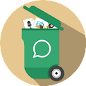 Media Cleaner for WhatsApp icon
