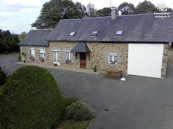 propriété à Savigny-le-Vieux (50)