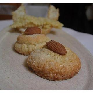 Best almond paste cookie recipes