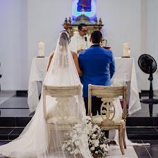 Wedding photographer Oscar ivan Esquivel arteaga (Oscaresquivel). Photo of 09.08.2017