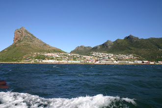 Photo: Hout Bay