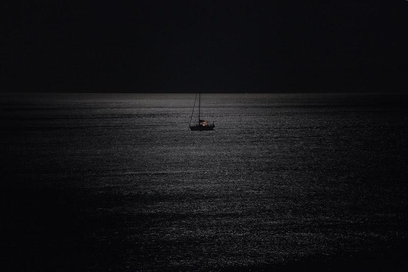 Cena al chiaror di luna di olmetto