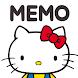 メモ帳 ハローキティ - Androidアプリ