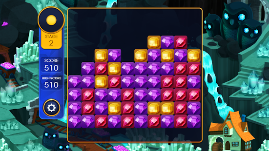 Download Merge Jewels For PC Windows and Mac apk screenshot 7