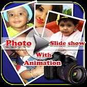 Photo Slideshow with Animation