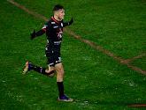 Kainourgios beloonde voor zijn basisplaats met twee doelpunten