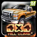 4x4 Hill Maximum Climb Racing Reloaded 2018 icon