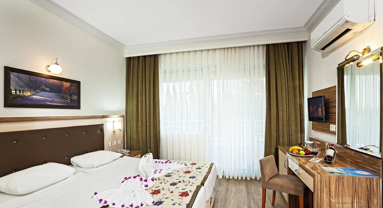 Bieno Venüs Hotel
