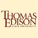 Thomas Edison State University icon