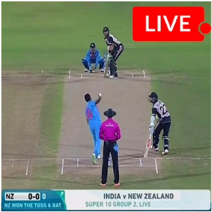 Live Cricket Streaming HD - náhled