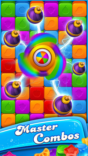 Toy Block Boom - Classic & Crush & Blast 1.4.0 screenshots 2
