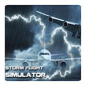 Storm Flight Simulator