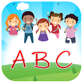 My First ABC Kids Learning