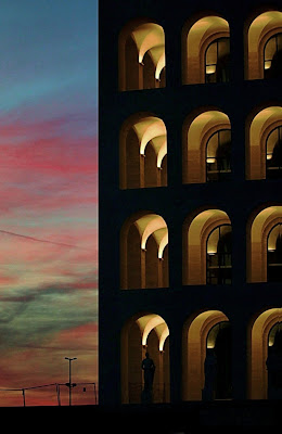 Inedito tramonto di Giovanna_Tamponi