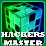 Hackers Master Game Icon