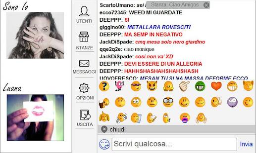 Download Ciao aMigos - Videochat gratis Apk 30,air videochat