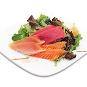 6 Pieces Sashimi