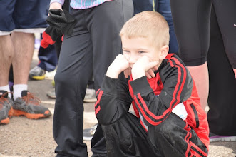 Photo: just waitin on my medal...