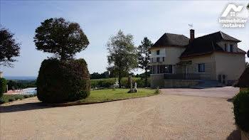 maison à Montet-et-Bouxal (46)
