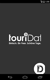 touriDat- screenshot thumbnail