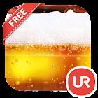 UR 3D Tema Oktoberfest Cerveza icon