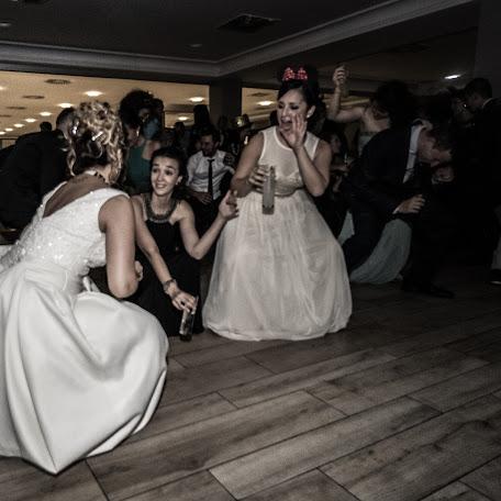 Fotógrafo de bodas Carlos Hernáez (carlos-hernaez). Foto del 05.10.2017