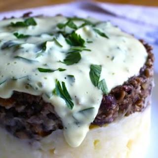 Vegan Haggis for the Laddies and Lassies