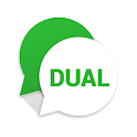 Dual Apps icon