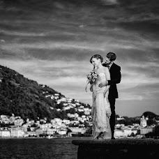 Wedding photographer Agostino Marinaro (AgostinoMarinar). Photo of 02.04.2016